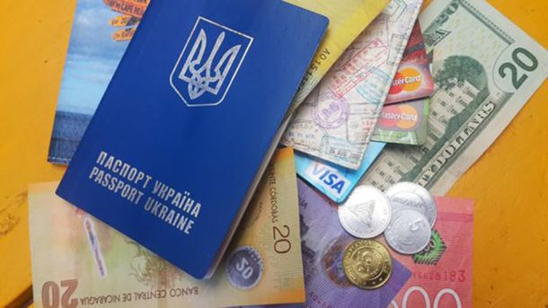Українцям розповіли, скільки потрібно грошей при перетині кордону з ЄС