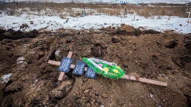 Бойовики врайоні Крутої Балки обстріляли місцевих мешканців, є загиблі - розвідка