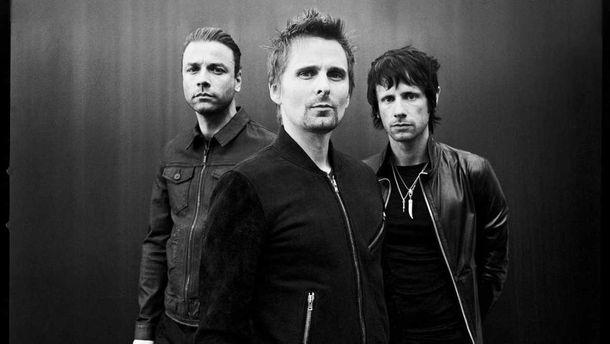 Muse випустив новий кліп