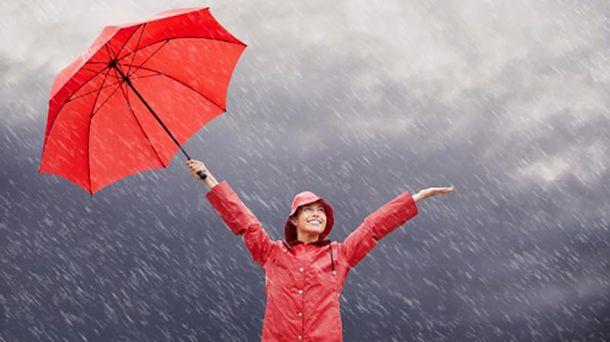 Прогноз погоди на 21 травня: Україну очікують травневі грози та дощі