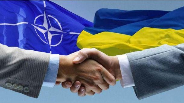Украина неготова вступить вНАТО— вице-премьер