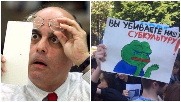 В Україні зросли тарифи, діти вимагають від Порошенка скасувати блокування