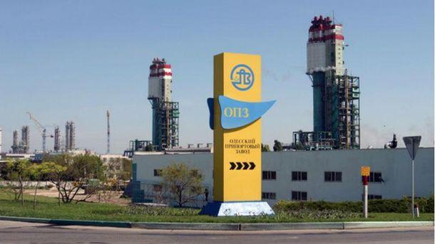 Дело ОПЗ: суд приостановил взыскание $193 млн. впользу Фирташа
