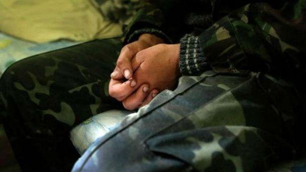 Каждый третий пленный боевиков подвергался сексуальному насилию, – правозащитники
