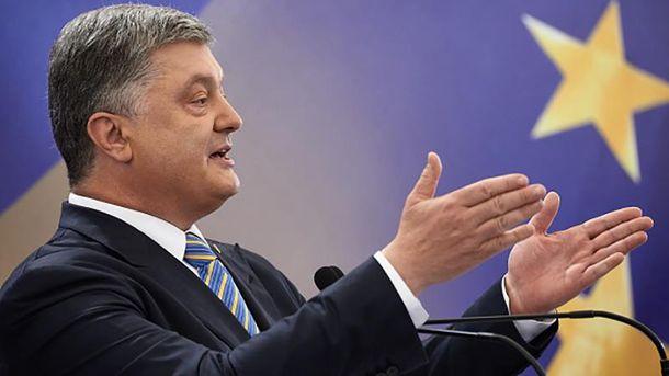 Появилась информация, на каких вопросах Порошенко делал ударение во время встречи с Меркель