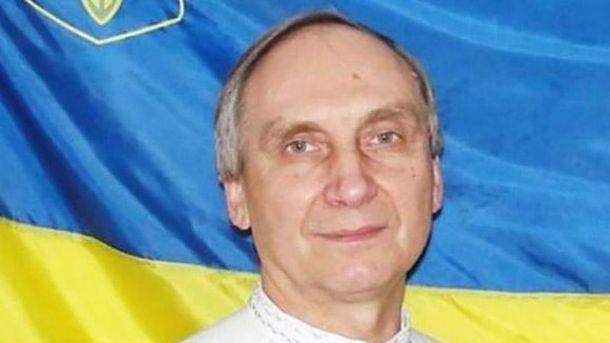 #FreeKozlovskyy: культурні діячі виступили на підтримку полоненого вченого з Донецька