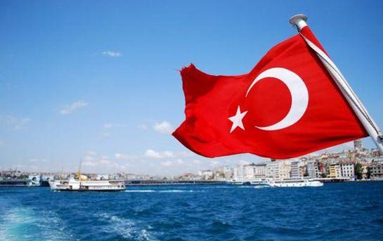 Турция официально позволила украинцам заезд поID-картам— Киев