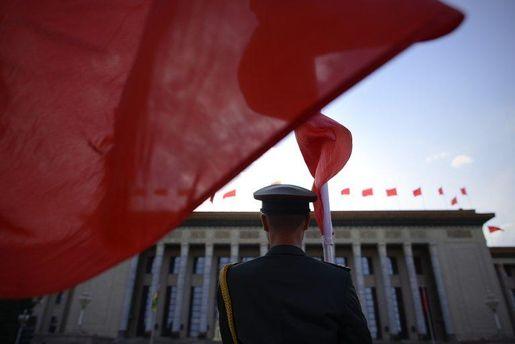 ЗМІ: УКитаї зруйнували мережу інформаторів ЦРУ— низку агентів убито