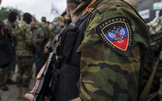Милиция задержала боевика «ДНР», который допрашивал пленников вподвалах