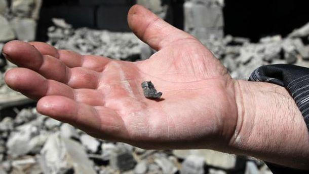Боевики засутки совершили 52 обстрела иранили пятерых военных ВСУ