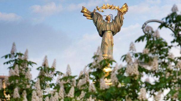 Куди піти на День Києва-2017: дата і програма заходів
