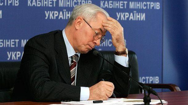 Генеральный прокурор Украины страдает из-за отсутствия юридического образования