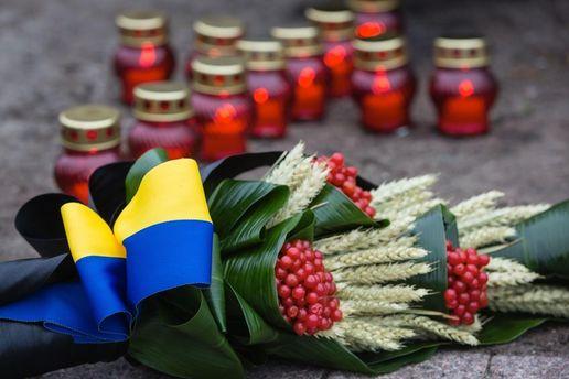 Штат Вашингтон признал Голодомор геноцидом украинского народа
