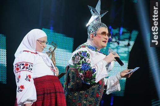 Появились интересные детали овыступлениях Верки Сердючки в Российской Федерации