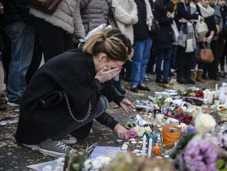 Коли завершаться теракти в Європі