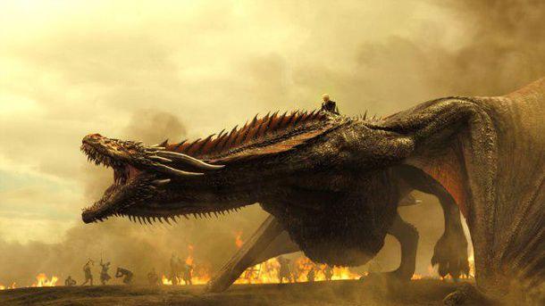 Всети интернет появились новые кадры седьмого сезона «Игры престолов»