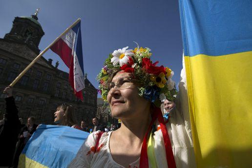 Сьогодні Сенат Нідерландів проведе дебати щодо ратифікації Угоди про асоціацію Україна— ЄС