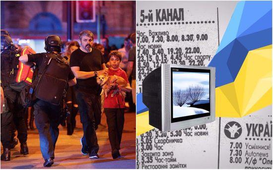 Головні новини 23 травня: кривавий теракт в Манчестері, Рада схвалила квоти на українську мову