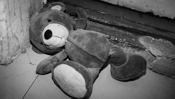 Пенсіонер розбещував 9-річну дівчинку