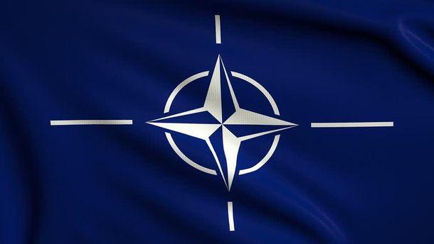 Генеральный секретарь: Участие НАТО вкоалиции противИГ даже необсуждается