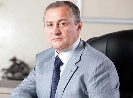 Депутат Бобов збирається сплатити мільйон доларів податків— Луценко