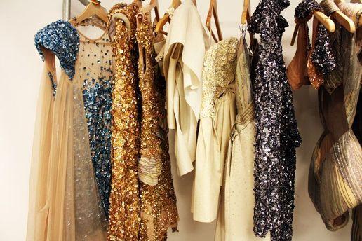 Как выбрать идеальное платье на выпускной: тренды и примеры 2017 года