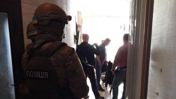 Массовые задержания экс-чиновников Украины: список задержанных