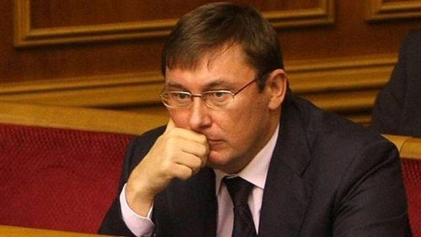 Стенограми не горять: аналіз обіцянок генпрокурора Луценка