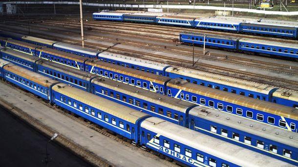 В «Укрзализныце» озвучили «судьбу» тарифов для пассажиров