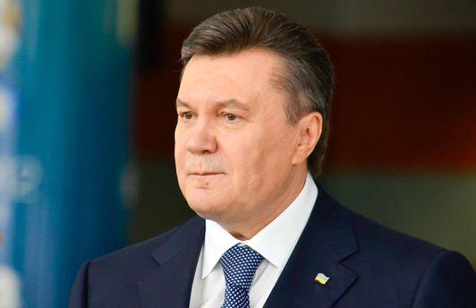 Матіос заявив, щоскандальний лист Януковича є вУкраїни