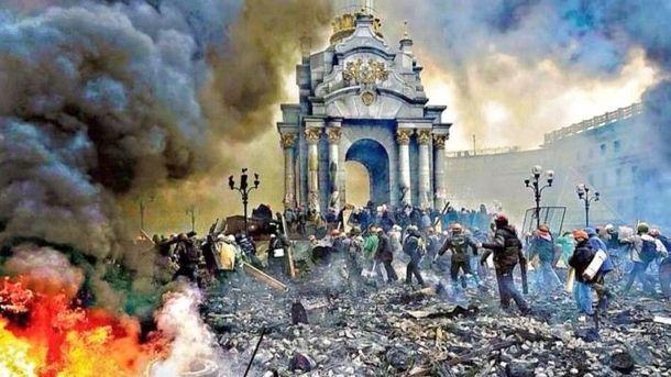 Парадоксы применения силы в Украине