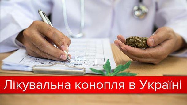 Як перемогти рак, СНІД та ПТСР: українські науковці про ліки з коноплі