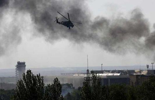 Годовщина грустной победы: как украинские военные могли освободить Донецк