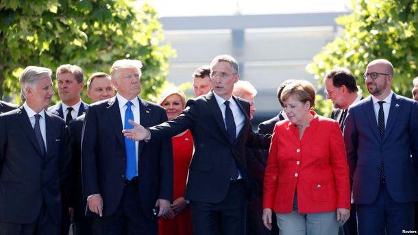 Саммит НАТО прошел: получит ли выгоду Украина?