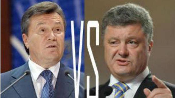 Чому проти соратників Януковича не пішла команда Порошенка