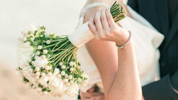 «Брак засутки»: министр юстиции назвал количество украинцев, которые воспользовались услугой