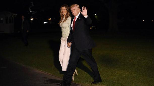 Трамп хоче створити штаб із боротьбі звитоками інформації - ЗМІ