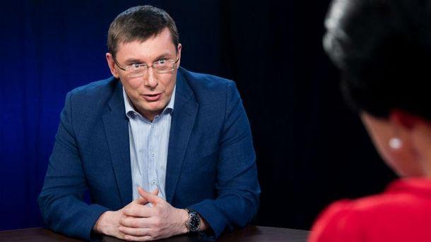 УЛуценко будут оспаривать решения судов, которые отпустили экс-налоговиков