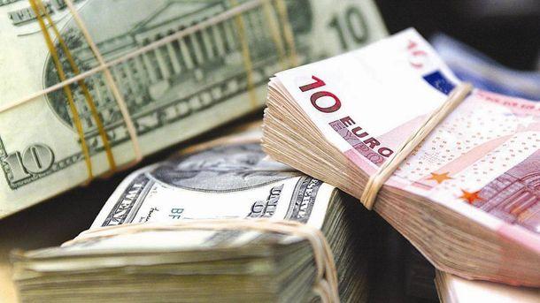 Центробанк: официальный курс евро идоллара на30мая снизился