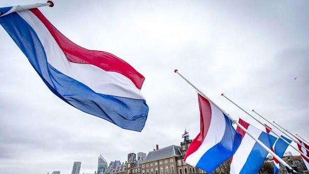Нидерланды одобрили ассоциацию Украины с европейским союзом