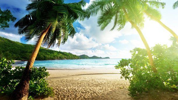 Плануємо відпустку: невідомі напрямки для туристів