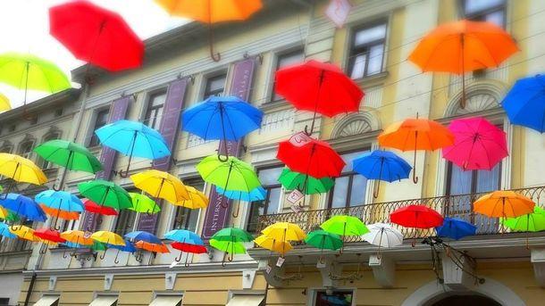 Спека та дощі!: Прогноз погоди на 30 травня