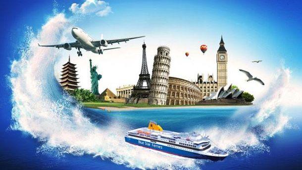 Открыта вакансия путешественника за2,5 тысячи евро вмесяц
