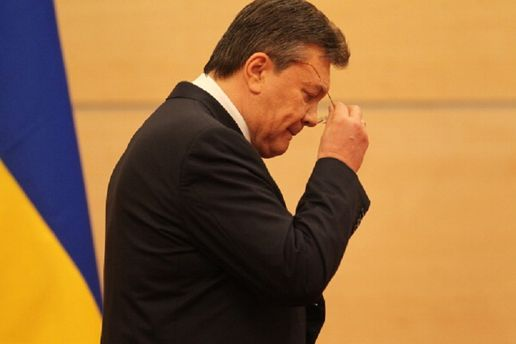 Прокуратура: усправі про держзраду Януковича неплануємо допитувати Порошенка
