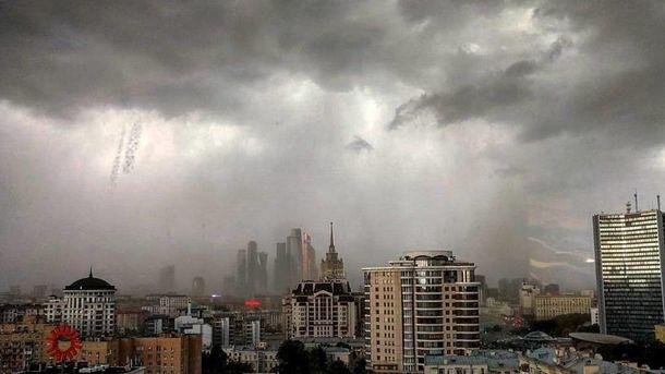 Главные новости 29 мая: Стихия уничтожила Москву,