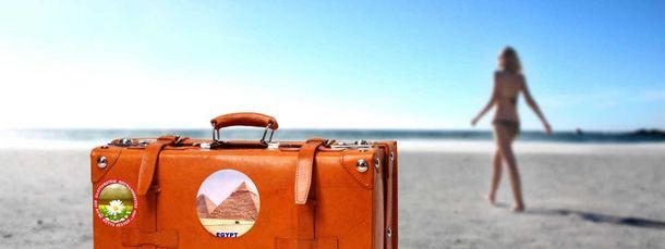 Пакуємо валізи: як правильно скласти і що обов'язково взяти