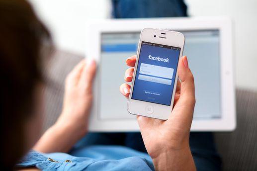 Запрет'ВКонтакте: украинцы массово переходят на Facebook<br />    edutech