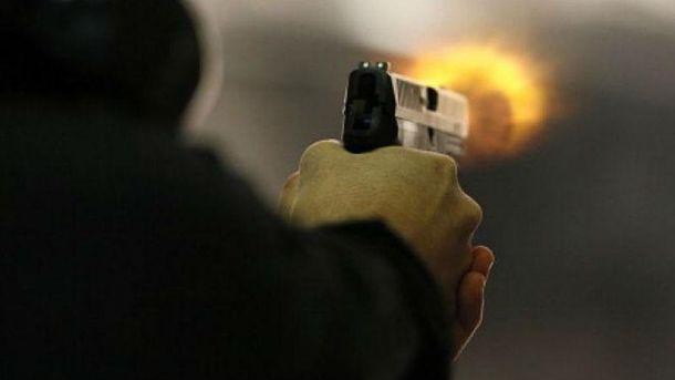 У Нікополі застрелили екс-депутата і його охоронця