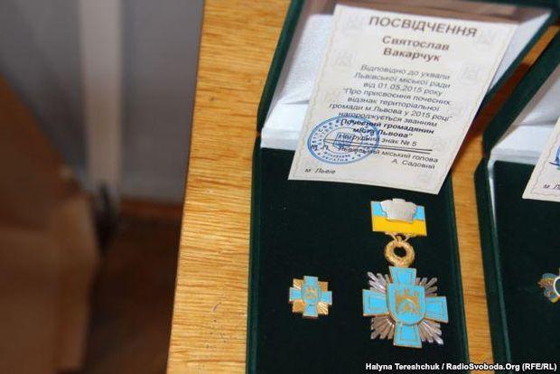 Вакарчукові 41: ТОП-факти про знаменитого українця (ВІДЕО)