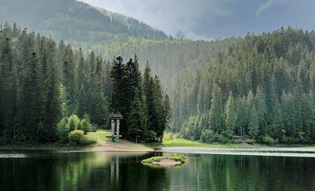Картинки украина люди и природа